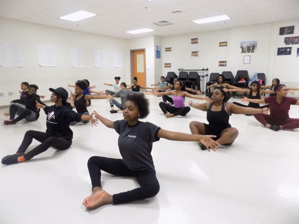 Youth Programs – National Black Arts Festival